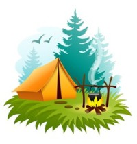 Tent Camping permit